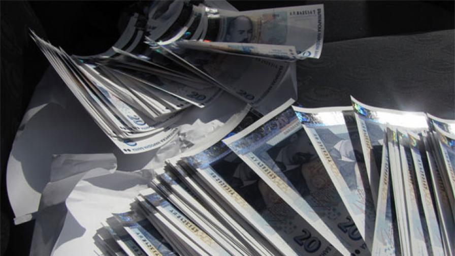Българите предпочитат потребителските кредити