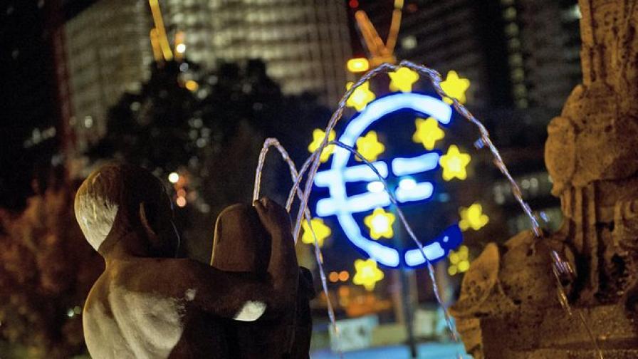 Икономика на еврозоната: стабилизация на растежа