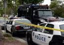 Служител откри стрелба във фирмата си, убива и ранява