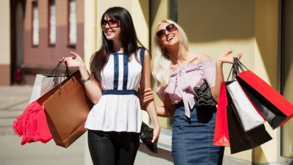 За какво мислят жените? Само за мода!