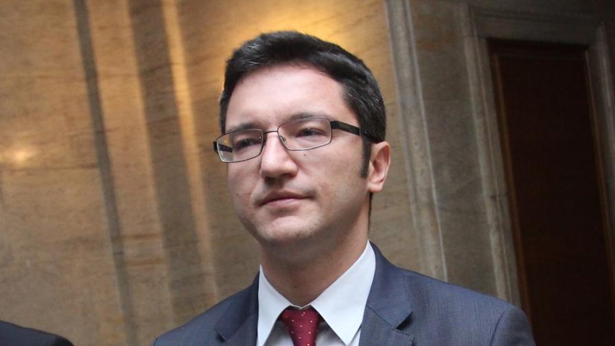 Вигенин: БСП ще се отзове на втората покана на ГЕРБ