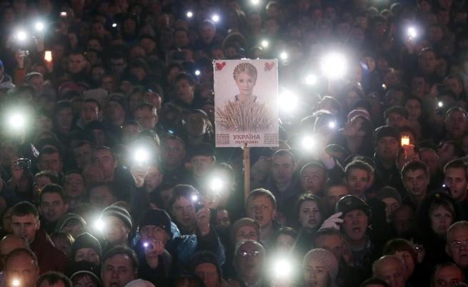 Какво очаква Украйна – прогнозите на световните медии