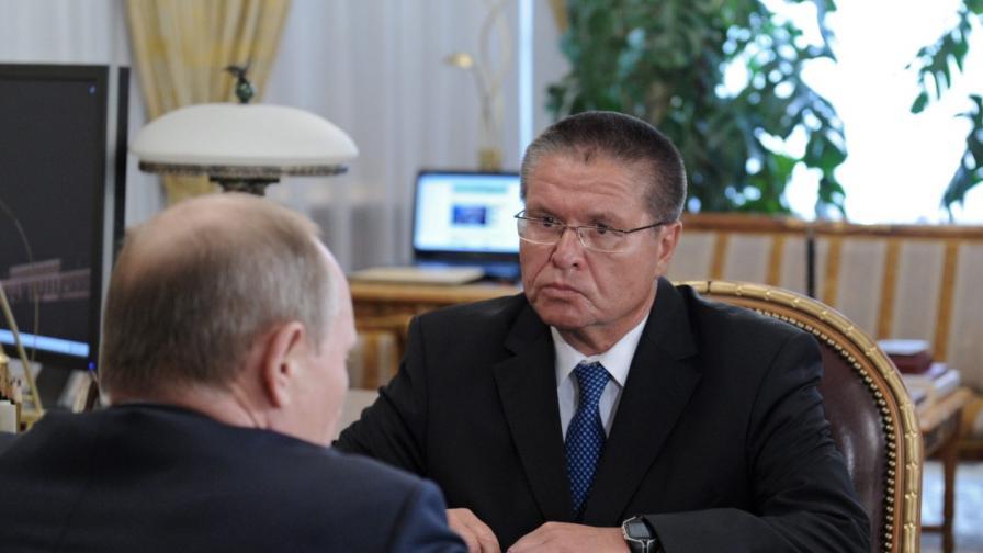 Русия заплаши Украйна с повишаване на митата