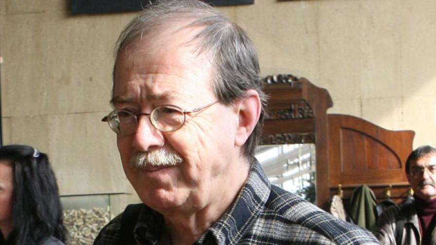 Георги Дюлгеров