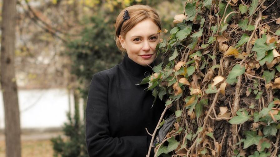 """И Стефания Колева в """"Като две капки вода"""""""
