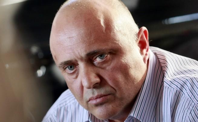 Орлин Алексиев ще съди депутат на БСП