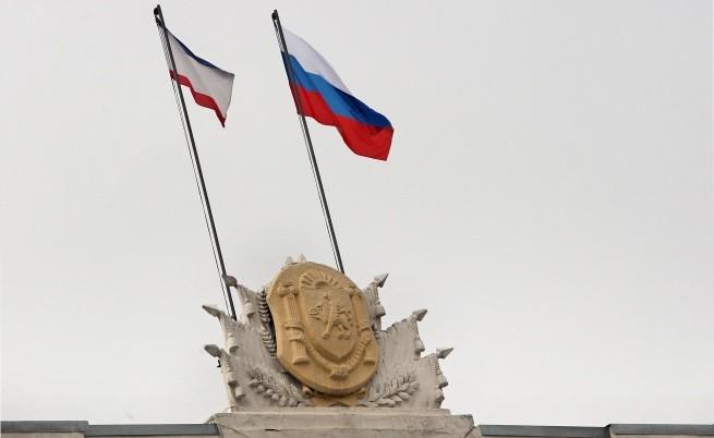 Безпокойство в Европа и САЩ заради случващото се в Крим