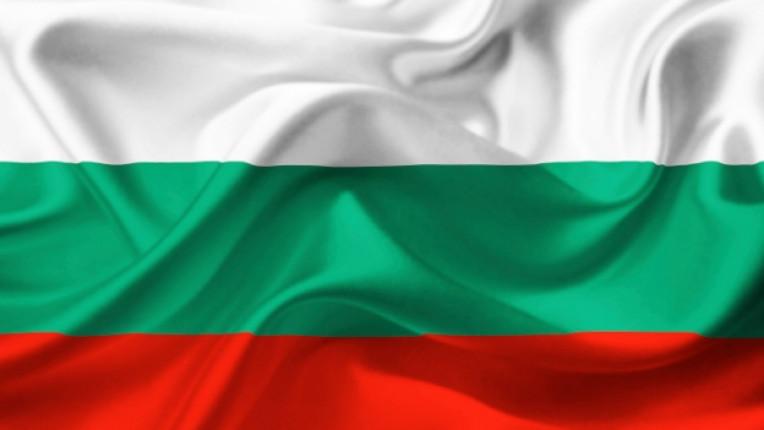 знаме флаг българия