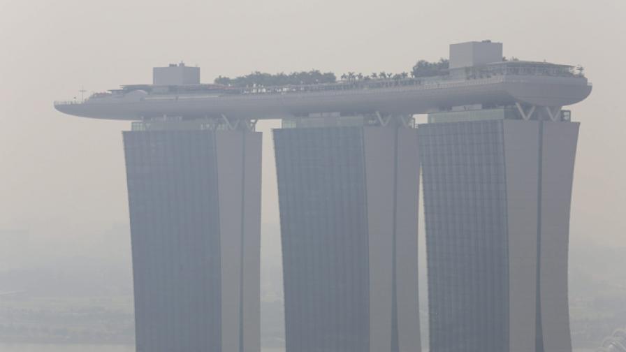 Сингапур е най-скъпият град в света