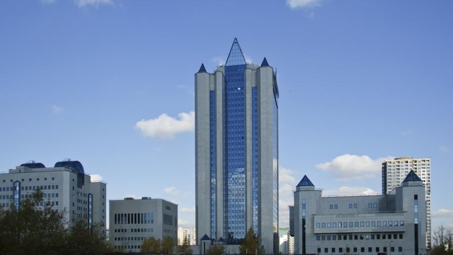"""""""Файненшъл таймс"""" за отношенията между ЕК и """"Газпром"""""""