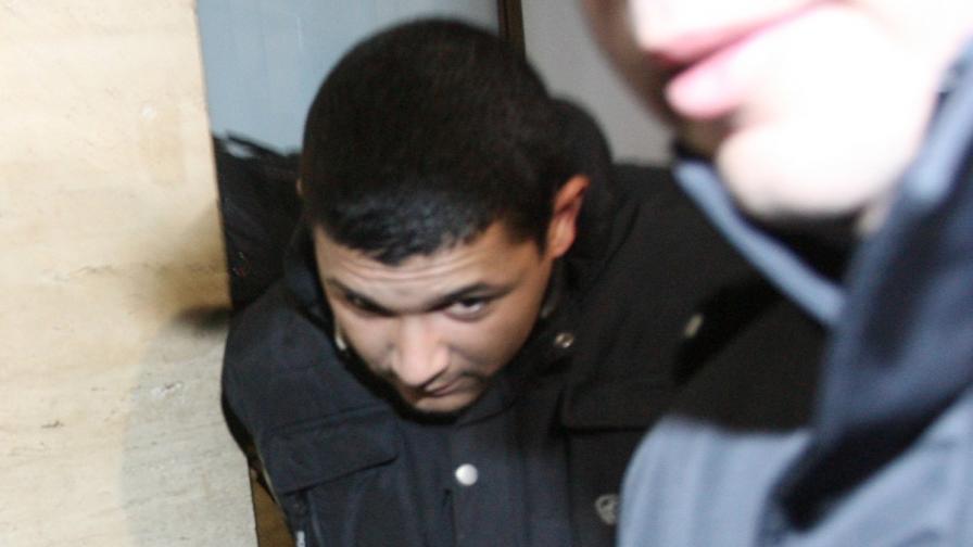 Салахедин бин Аладин бе осъден на 12 години затвор