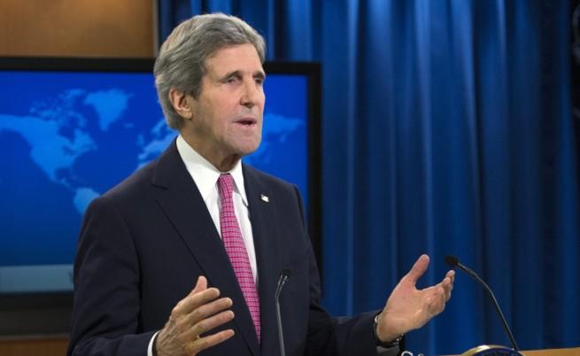 САЩ ще помогнат на Украйна с 1 млрд. долара