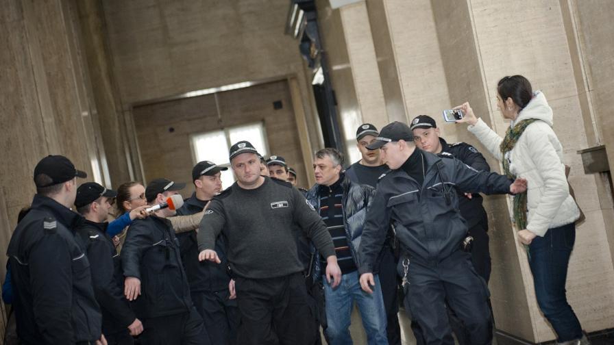 Прокуратурата обвини Бисер Миланов и в подбуждане на расова омраза
