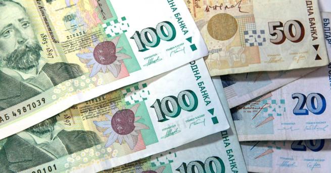 България Ще се промени ли курсът на лева Това, което