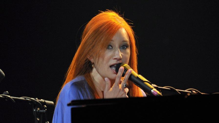 Тори Еймъс ще изнесе концерт в София през юни