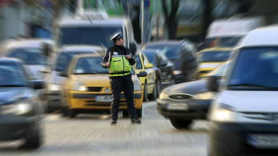 Идея: Катаджиите да пишат забележки на шофьорите