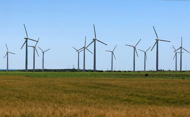 Ветрогенератори