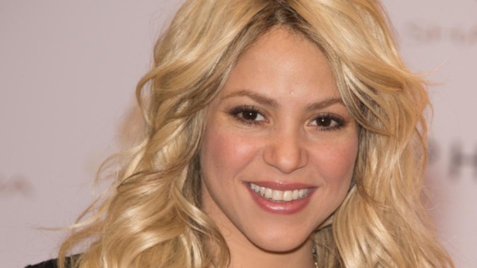 Шакира дарява 10 милиона в благотворителност