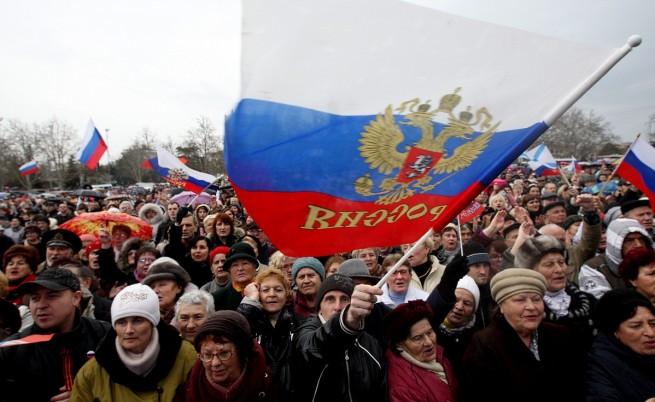 Руският стана официален език на държавния документооборот в Севастопол