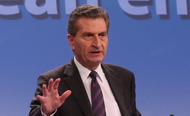 Киев е платил част от газовия си дълг
