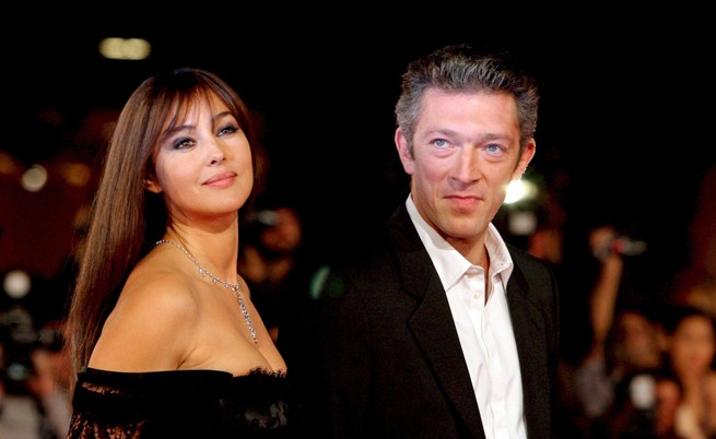 Венсан Касел след развода с Белучи: Тя още ми е приятелка