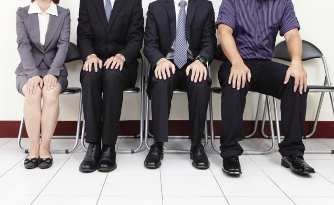 Едва 31% от българите са доволни от условията на труд