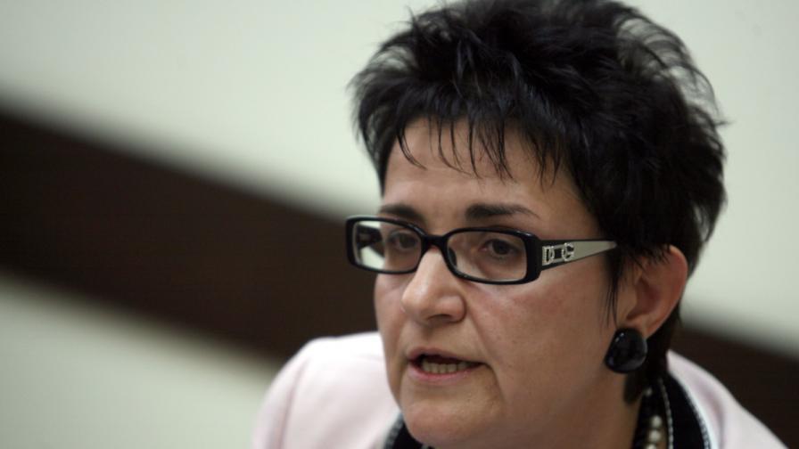 Людмила Петкова