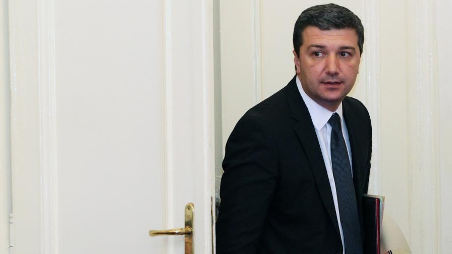 Стойнев: България е сред най-потърпевшите от контрасанкции на Русия срещу ЕС