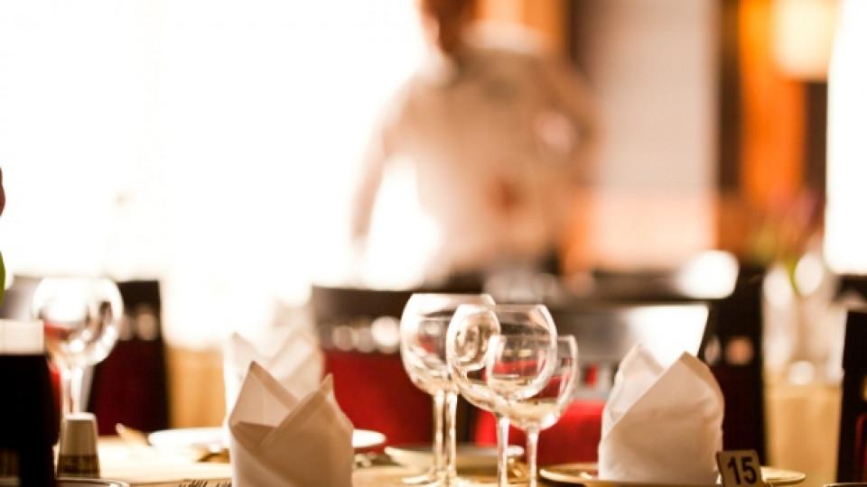 Лъжат ли ни ресторантите с грамажа на порциите?