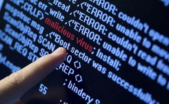 Вирус и кражба на самоличност - най-честите заплахи в интернет през 2014 г.