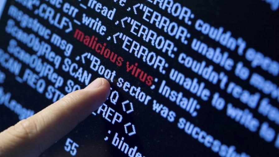 Най-честите заплахи в интернет през 2014 г.