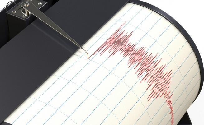 Трус с магнитуд 3,9 е регистриран близо до Сливен