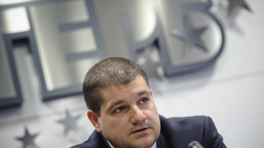 Депутат от ГЕРБ напуска парламента