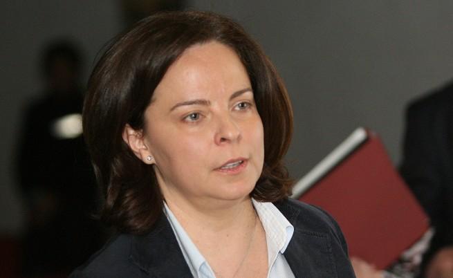 Андреева: Бъдещето е частната инициатива да влезе във всички болници