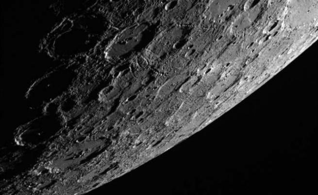 Учени: Меркурий показва как се свиват скалистите планети