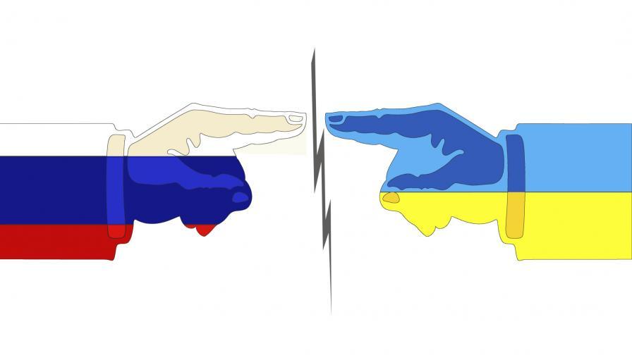 Киев не иска посредничеството на Москва
