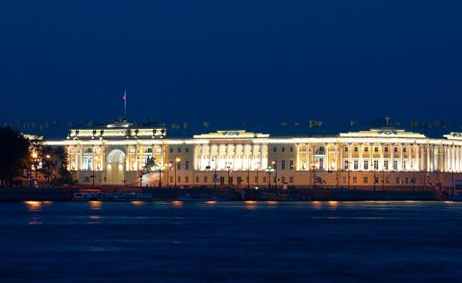 Договорът за приемане на Крим съответствал на конституцията на РФ