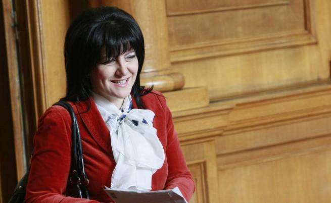 ГЕРБ: Защо Станишев говори за референдум за Кърджали?
