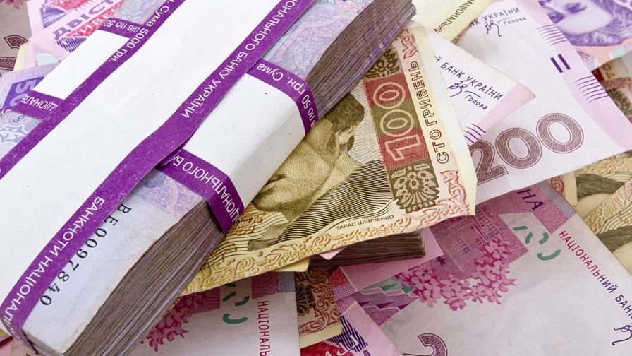 Украинците събраха $1 млн. дарения за армията си