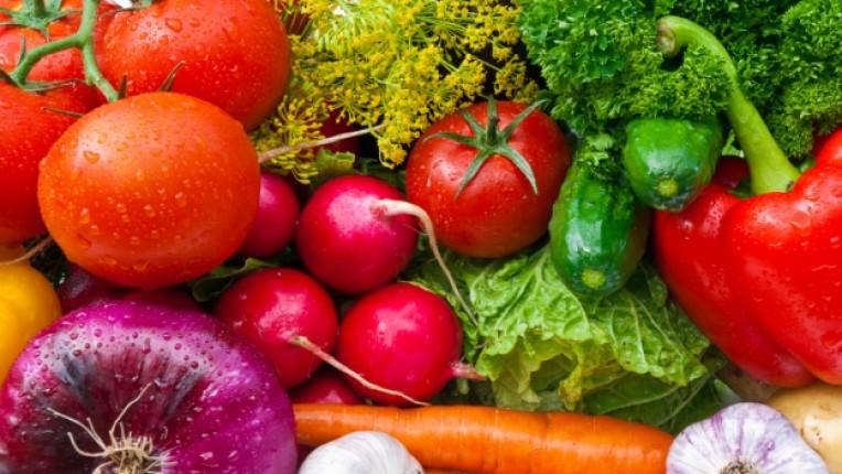 зеленчуци домати тиквички картофи карфиол техника съвети