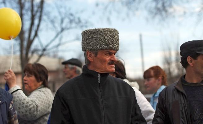 Кримските татари искат собствен референдум