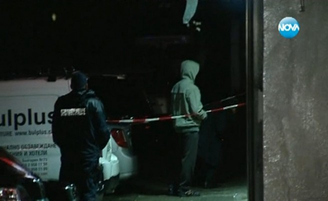 Застреляха варненския бизнесмен Борислав Манджуков в София