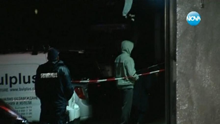 Застреляха бизнесмена Борислав Манджуков в София