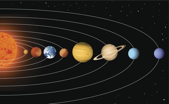НАСА откри обитаема планета извън Слънчевата система