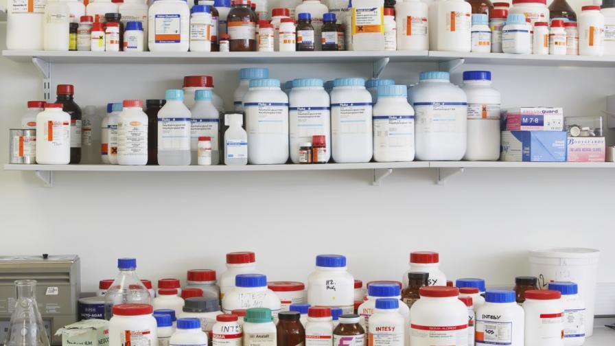Лекарствата без рецепта поскъпват с 3 до 4%