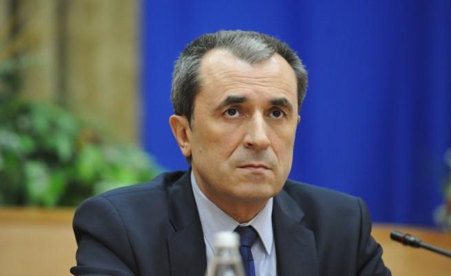 Орешарски: Няма да наложим вето на санкции на ЕС срещу Русия