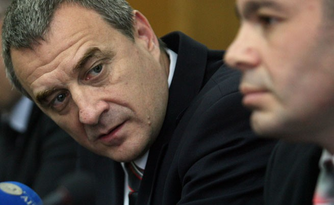 Йовчев: Подозира се връзка на Кокаиновите крале с кокаина от Франция