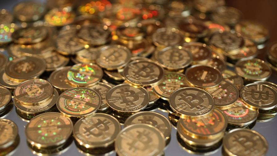 Кражбите чрез криптовалути разбиха всички редкорди
