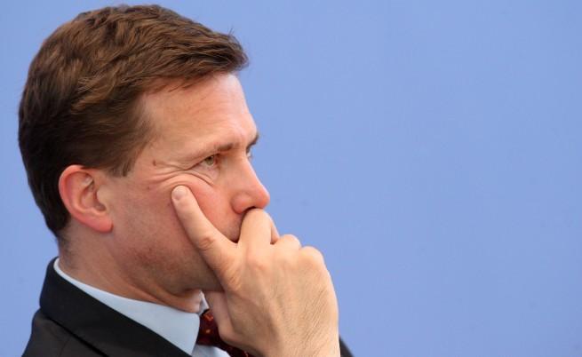 Берлин разкритикува коментарите на Юлия Тимошенко за Путин