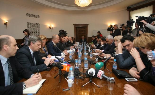 НЕК сезира прокуратурата за дълговете на ЕРП-тата